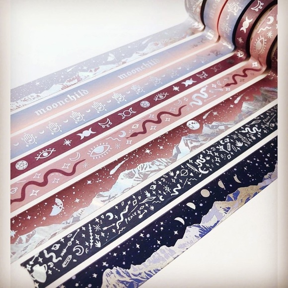 Where my washi freaks at? Interest check